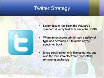 Gilrl PowerPoint Template - Slide 9
