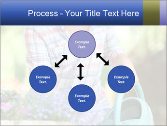 Gilrl PowerPoint Template - Slide 91
