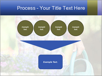 Gilrl PowerPoint Template - Slide 93