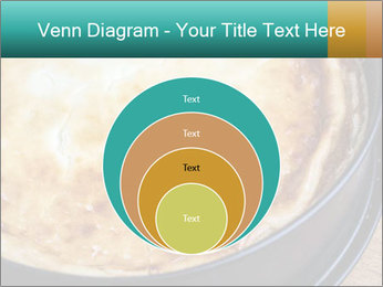 Warm home-made cheesecake PowerPoint Template - Slide 34