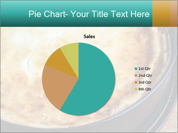 Warm home-made cheesecake PowerPoint Template - Slide 36