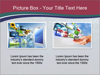 Abstract PowerPoint Template - Slide 18