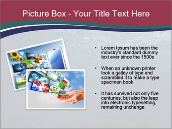 Abstract PowerPoint Template - Slide 20