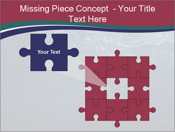 Abstract PowerPoint Template - Slide 45
