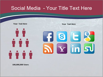 Abstract PowerPoint Template - Slide 5