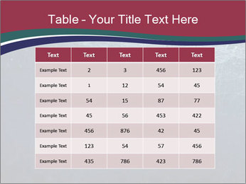 Abstract PowerPoint Template - Slide 55