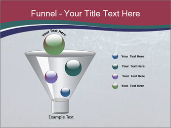 Abstract PowerPoint Template - Slide 63