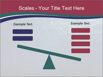 Abstract PowerPoint Template - Slide 89