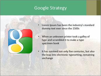 Multi Generation Family PowerPoint Template - Slide 10
