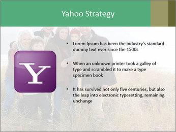 Multi Generation Family PowerPoint Template - Slide 11