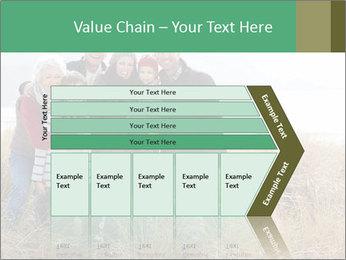 Multi Generation Family PowerPoint Template - Slide 27