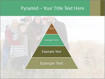 Multi Generation Family PowerPoint Template - Slide 30