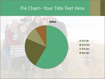 Multi Generation Family PowerPoint Template - Slide 36