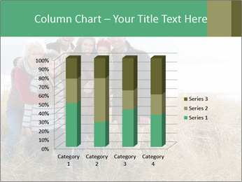 Multi Generation Family PowerPoint Template - Slide 50