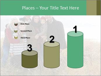 Multi Generation Family PowerPoint Template - Slide 65