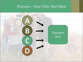 Multi Generation Family PowerPoint Template - Slide 94