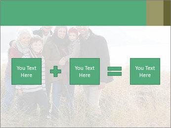 Multi Generation Family PowerPoint Template - Slide 95