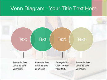 Business woman PowerPoint Template - Slide 32