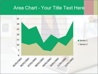 Business woman PowerPoint Template - Slide 53