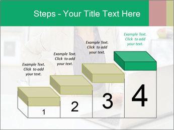 Business woman PowerPoint Template - Slide 64