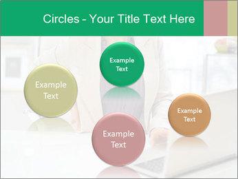 Business woman PowerPoint Template - Slide 77