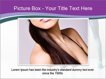 Ideal body PowerPoint Template - Slide 15