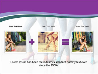 Ideal body PowerPoint Template - Slide 22
