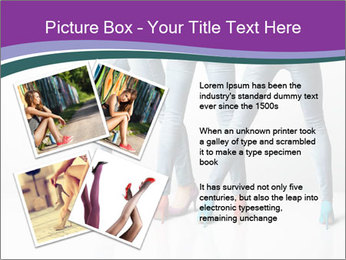 Ideal body PowerPoint Template - Slide 23