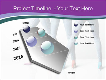 Ideal body PowerPoint Template - Slide 26