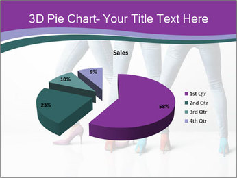 Ideal body PowerPoint Template - Slide 35