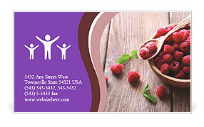 0000091332 Business Card Template