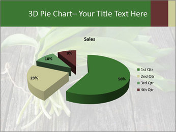 Ramson bunch PowerPoint Template - Slide 35