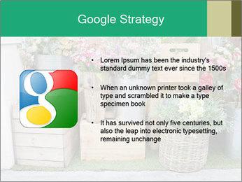 Flower Shop PowerPoint Templates - Slide 10