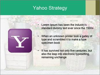 Flower Shop PowerPoint Templates - Slide 11