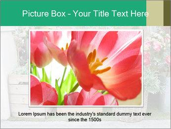 Flower Shop PowerPoint Templates - Slide 15