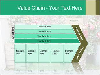 Flower Shop PowerPoint Templates - Slide 27