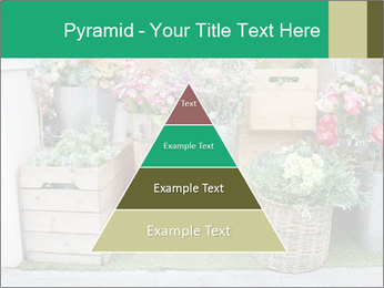 Flower Shop PowerPoint Templates - Slide 30