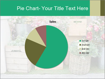 Flower Shop PowerPoint Templates - Slide 36