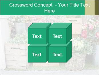 Flower Shop PowerPoint Templates - Slide 39