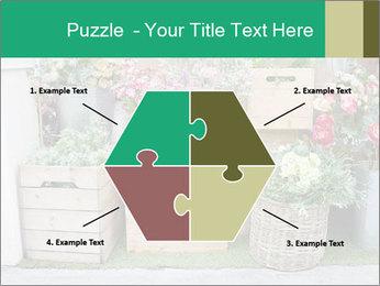 Flower Shop PowerPoint Templates - Slide 40