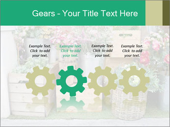 Flower Shop PowerPoint Templates - Slide 48