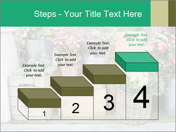 Flower Shop PowerPoint Templates - Slide 64