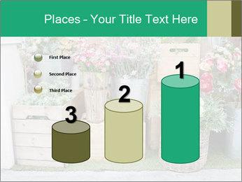 Flower Shop PowerPoint Templates - Slide 65