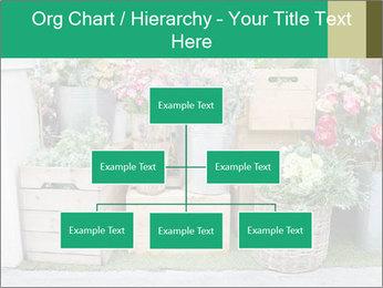 Flower Shop PowerPoint Templates - Slide 66