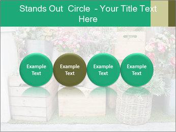 Flower Shop PowerPoint Templates - Slide 76