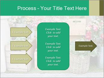 Flower Shop PowerPoint Templates - Slide 85