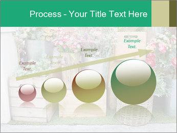 Flower Shop PowerPoint Templates - Slide 87