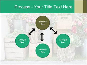 Flower Shop PowerPoint Templates - Slide 91