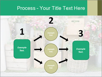 Flower Shop PowerPoint Templates - Slide 92