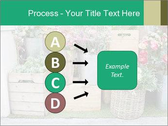 Flower Shop PowerPoint Templates - Slide 94